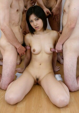 Cute asian slut Ayaka in hardcore..