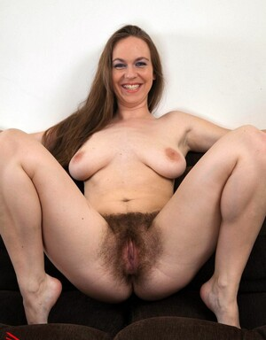 Amateur girlfriends with very hairy..
